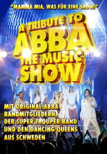 A Tribute to ABBA - The Music Show