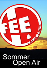 FEE - total recall - Sommer Open Air 2019
