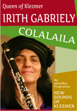 Irith Gabriely & COLALAILA Classic -