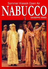 NABUCCO - Klassik Open Air 2015