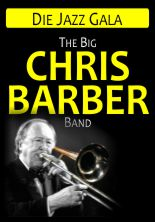 The Big Chris Barber Band - Jazz-Gala 2016