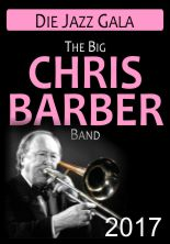 The Big Chris Barber Band - Jazz-Gala 2017