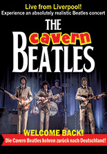 The Cavern Beatles - Come Together - Live from Liverpool