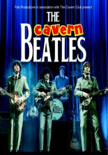 "The Cavern Beatles - ""Live from Liverpool"" - Tour 2017"