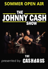 The Johnny Cash Show - Sommer Open Air 2019