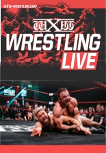 wXw Wrestling - We Love Wrestling 2021